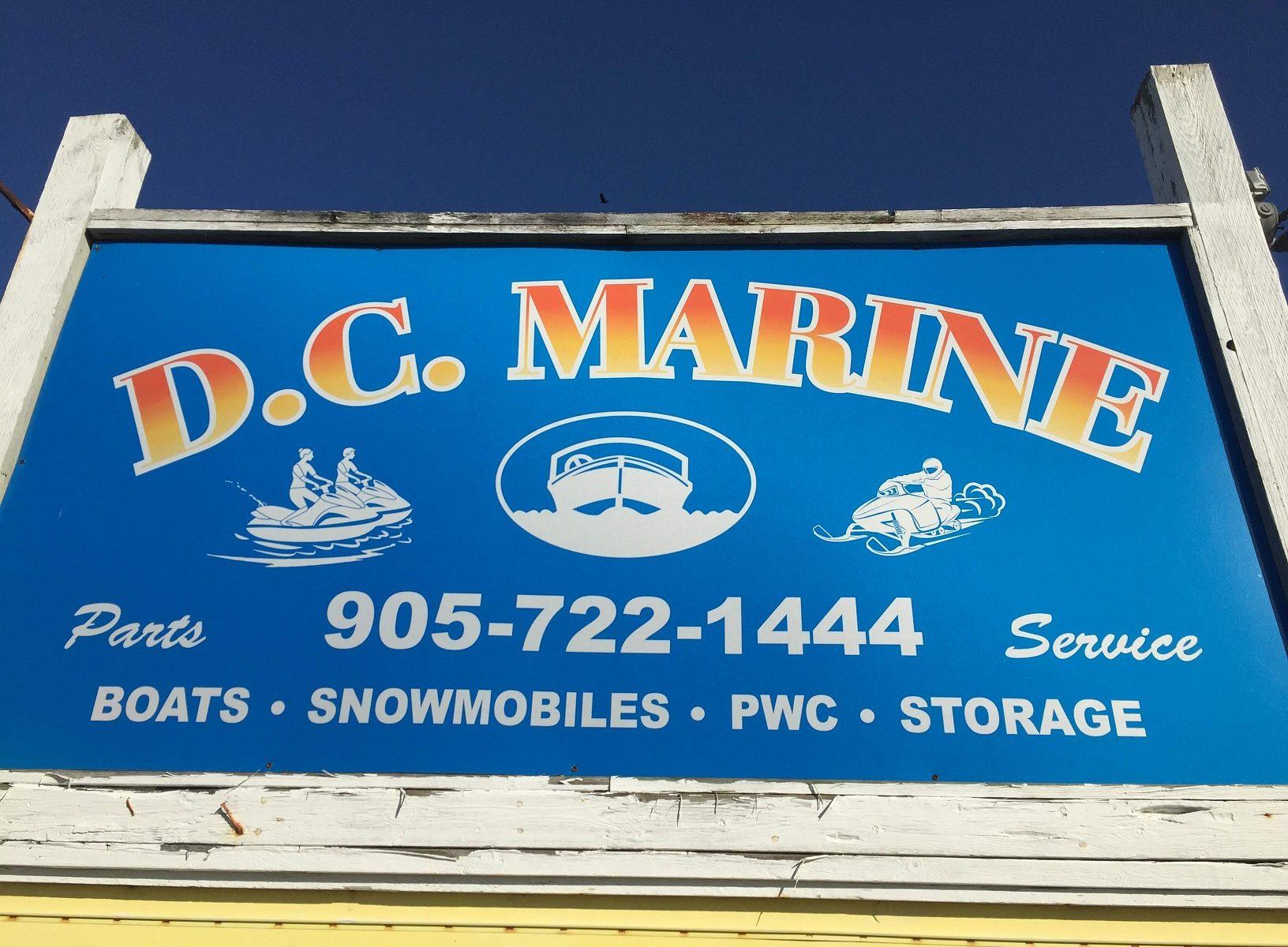 D.C. Marine - Georgina, Ontario